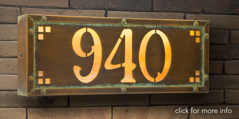 940 House Number