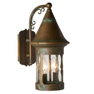 country cottage wall lights craftsman