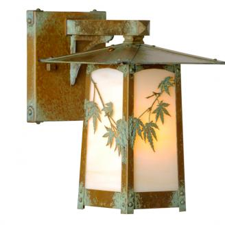 craftsman outdoor lighting sconces
