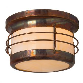 craftsman style ceiling light fixtures