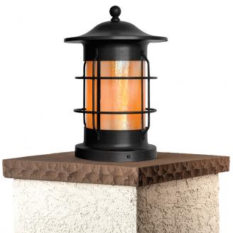 Outdoor Pillar Lighting Fixtures