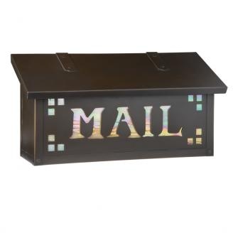 handmade mailboxes